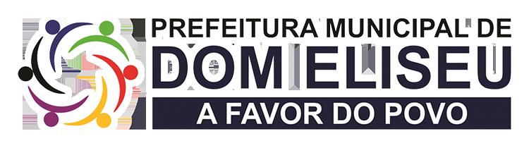 Prefeitura Municipal de Dom Eliseu | Gestão 2017-2020