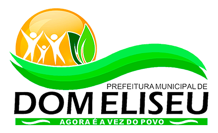 Prefeitura Municipal de Dom Eliseu – PA